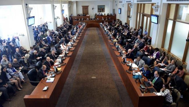 Presidente califica de golpista actitud opositora de Venezuela de legitimar consulta