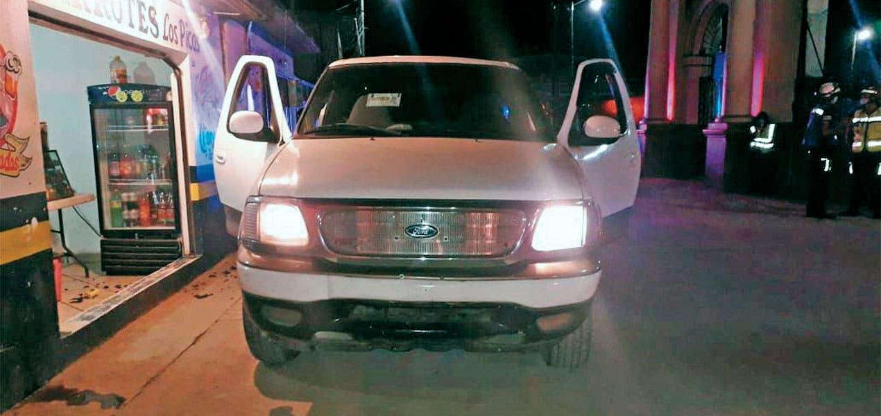 Riña acaba en homicidio en Tepoztlán