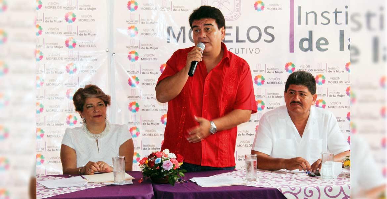 Rinde cuentas. José Manuel Agüero dará el Informe el día 15 de enero, a las 10:00 horas.