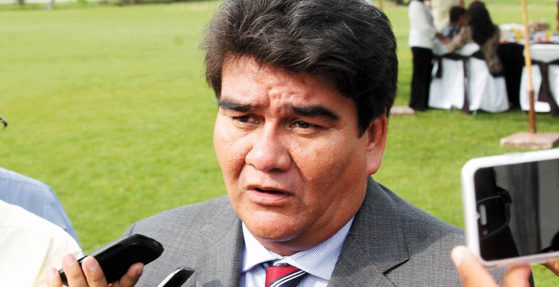 José Manuel Aguero Tovar