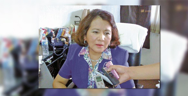 Hace cinco meses, los diputados dieron audiencia a la magistrada Leticia Taboada Salgado, como parte del procedimiento ordenado por la SCJN.