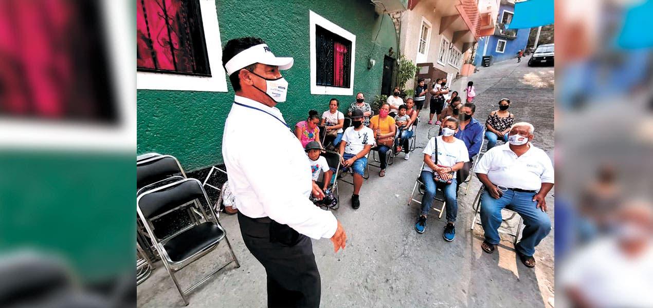 Invita 'El Pantera' a Cuernavaca a caminar juntos