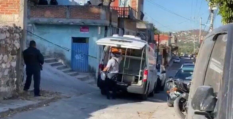 Matan a golpes vecinos a un ladrón de casas en Jiutepec