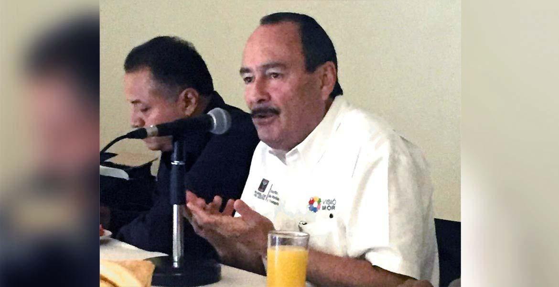 El titular de la Secretaría de Movilidad y Transporte, Jorge Messeguer Guillén, pidió a transportistas no hacer caso a quienes les piden no renovar los permisos para laborar.