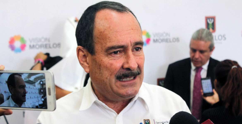 Resistencias. Jorge Messeguer Guillén indicó que se está trabajando reuniones en la Zona Metropolitana de Cuernavaca con transportistas.