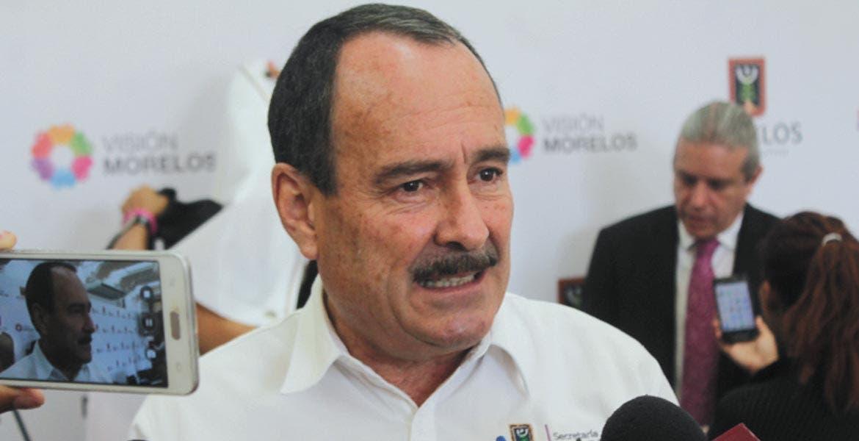 Jorge Messeguer, secretario de Movilidad