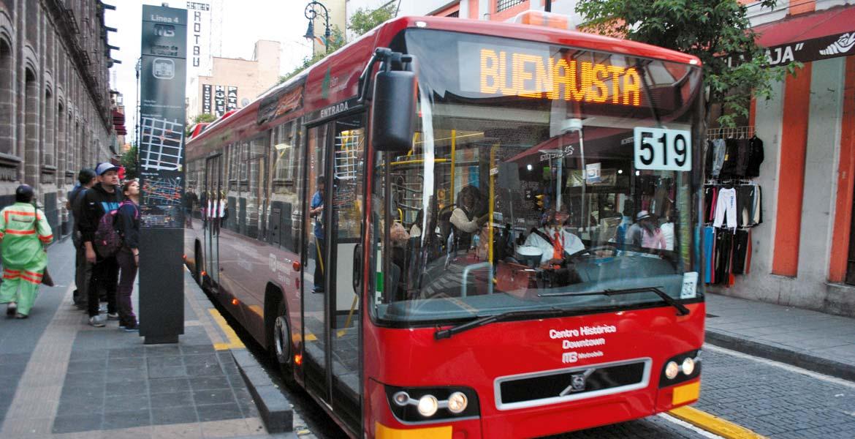 Modernización. En la mejora al transporte público debe privilegiarse al usuario, consideró el empresario del Metrobús, Jesús Padilla.