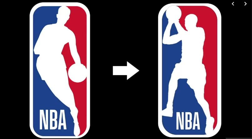 Miles de aficionados firman petición para que Kobe Bryant sea el nuevo logo de la NBA
