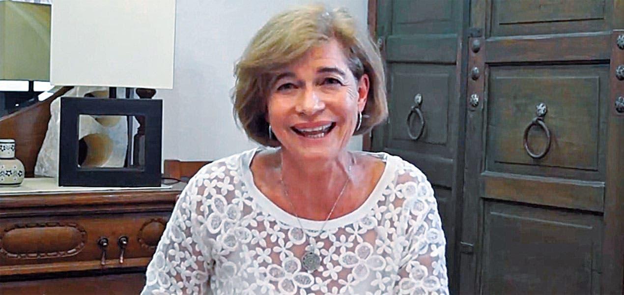 Presidirá Mireya Gally Jordá el Impepac Morelos