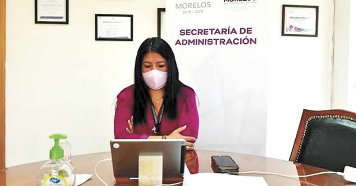 Conmemora Mirna Zavala aniversario de la ONU en Morelos con Jardín de Niños