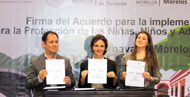 Convicción. La construcción de la sociedad de derechos implica defender desde todos los frentes a la niñez, indicó Mónica Reyes.