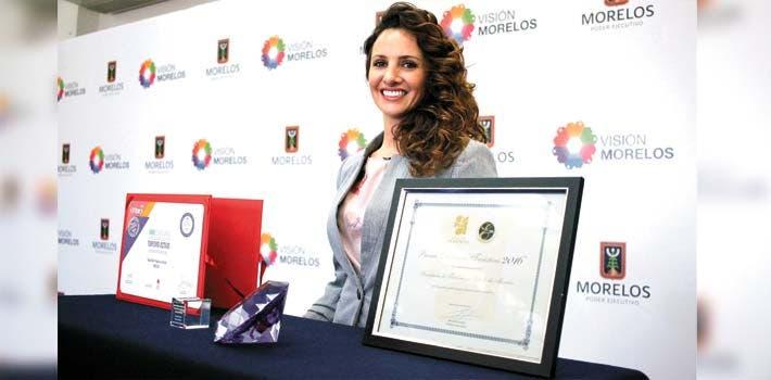 Mejoras. La calidad en servicios turísticos que ofrece Morelos es mejor y ello se nota en reconocimientos