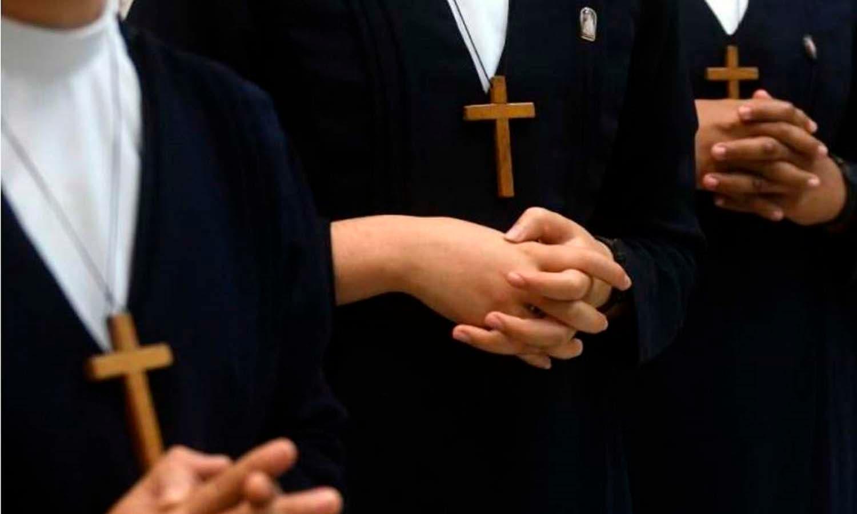 Monjas regresan embarazadas luego de una misión pastoral