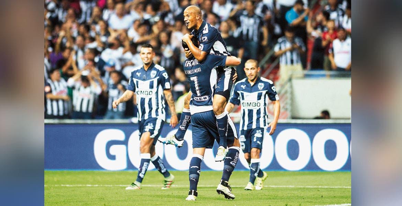 Monterrey y América regalaron uno de los mejores partidos de la temporada, pero fueron los Rayados los que se quedaron con el pase para la Final del Clausura 2016