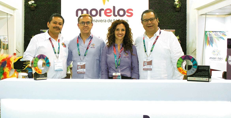 Honorable. La Secretaría de Turismo federal hizo una mención especial a la labor desempeñada por Mónica Reyes Fuchs al frente de la dependencia estatal.