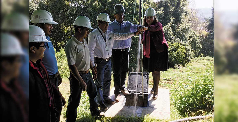 Presupuesto. Los recursos asignados para Morelos en materia de agua se redujeron de 350 millones de pesos ejercidos para el 2016 a 104 millones para el 2017.