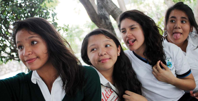 Celebran. El 11 de octubre se celebra el Día Internacional de la Niña. En Morelos, a 2015, había 164 mil 21 mujeres de 5 a 14 años.