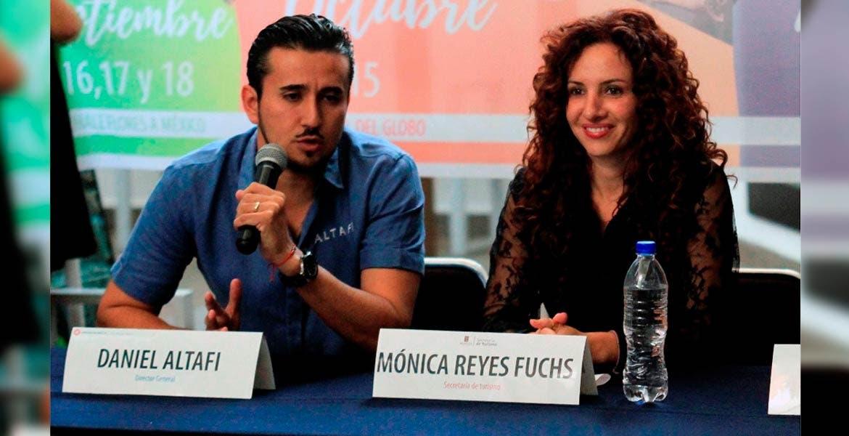 Reconocen empresarios fortalecimiento del turismo en Morelos
