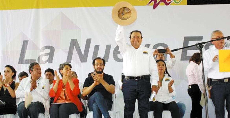Encabezados por Agustín Alonso Mendoza, hace su primer asamblea el Movimiento Nacional por la Esperanza en Morelos