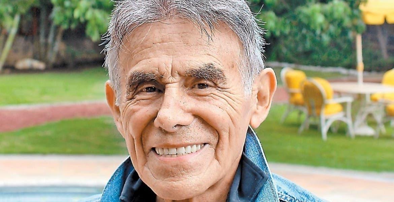 Muere el actor Héctor Suárez