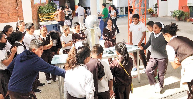 Museo de Ciencias tendrá actividades para estimular el ingenio en niños