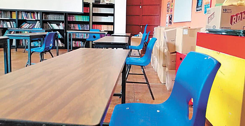 Ofrecerá Museo de Ciencias de Morelos internet a niños para clases y tareas