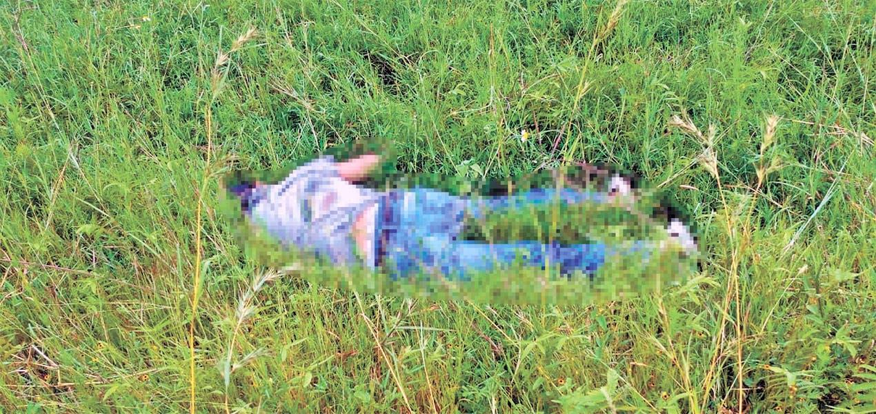Hallan cadáver a orillas de la carretera México-Oaxaca