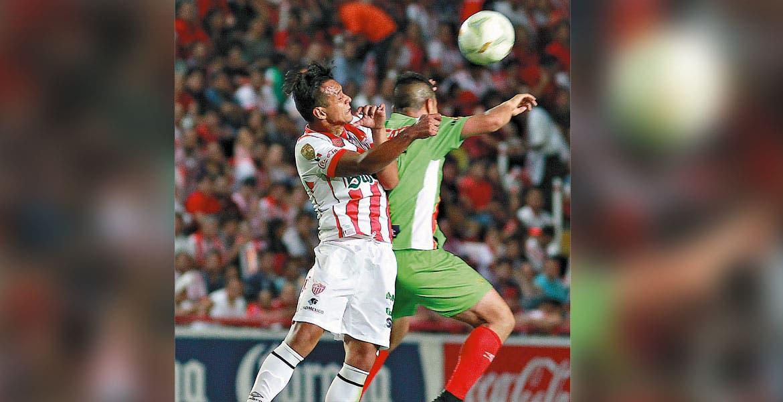 Rayos de Necaxa tomó la ventaja en la final por el ascenso al máximo circuito, al vencer 1-0 a Bravos de Juárez