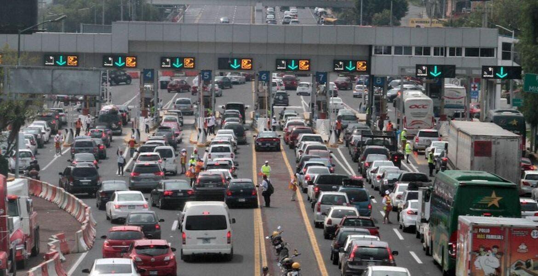 No más autos de CDMX con placas de Morelos, agencias las tramitarán a coches nuevos