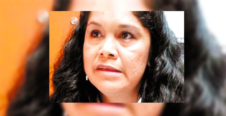 Norma Angélica Toledo Camacho