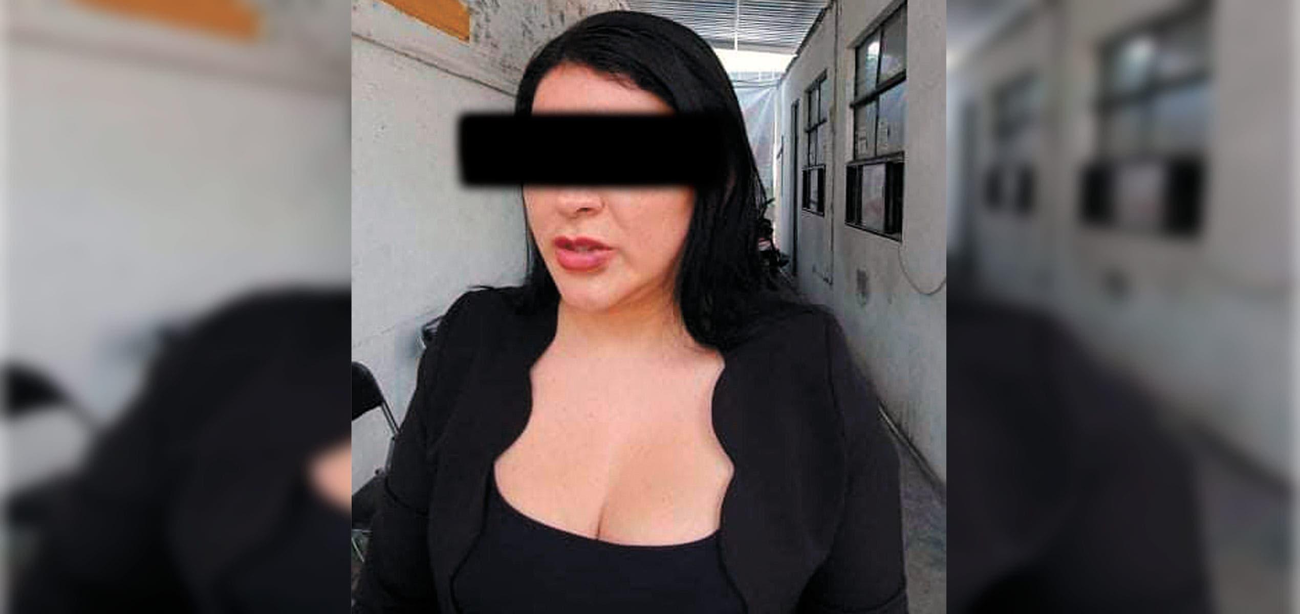 Trasciende captura de ex funcionaria en Cuautla