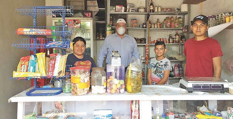 """Arranca Programa de Reactivación Económica Local y Social """"Levantemos Morelos"""""""