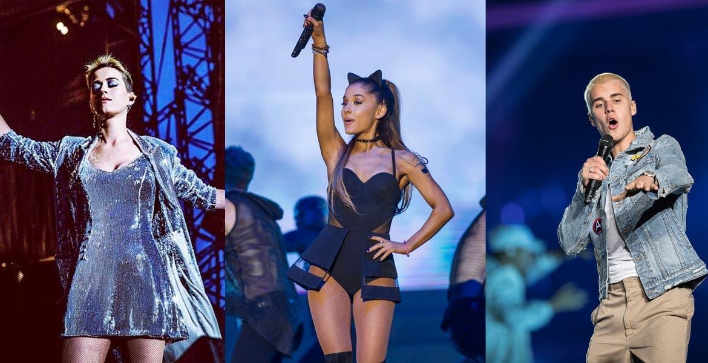 Ariana Grande dio fecha de su concierto benéfico en Manchester