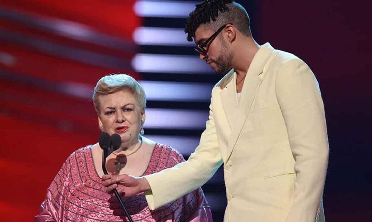 El escenario de los Billboard Latin Music Awards lleno de icónicos momentos