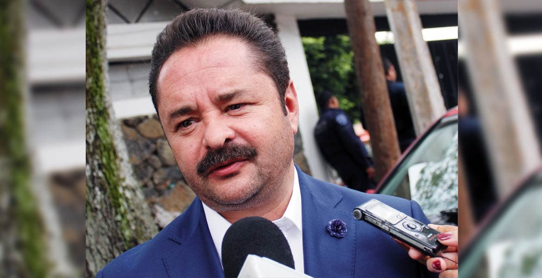 Proyecto. Francisco Moreno dijo que en los próximos días se dará a conocer la propuesta a la sociedad.