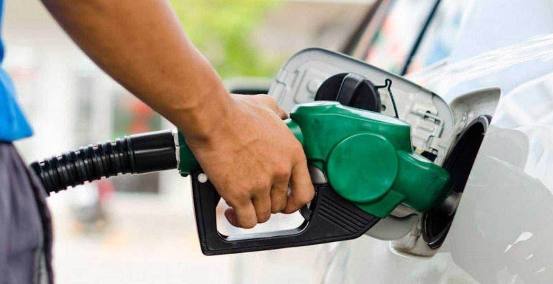 A partir de mañana gasolina subirá de precio