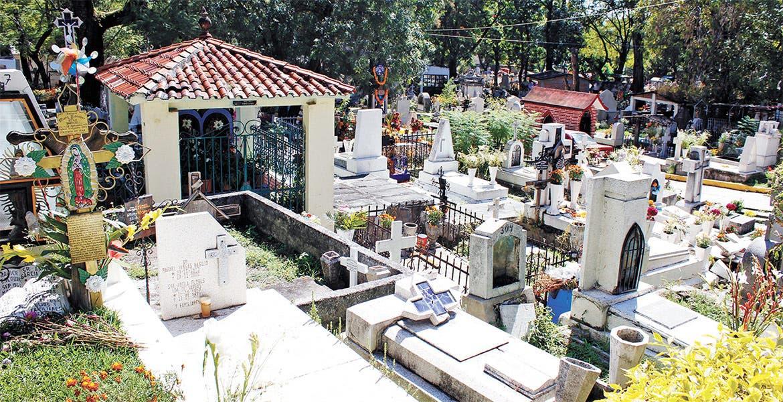 Desde hoy, cerrados los panteones en Cuernavaca, por emergencia COVID-19