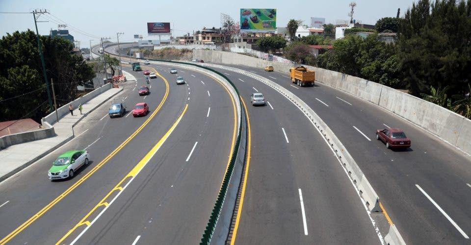 SFP detecta irregularidades por mil 34.4 mdp en construcción del Paso Express