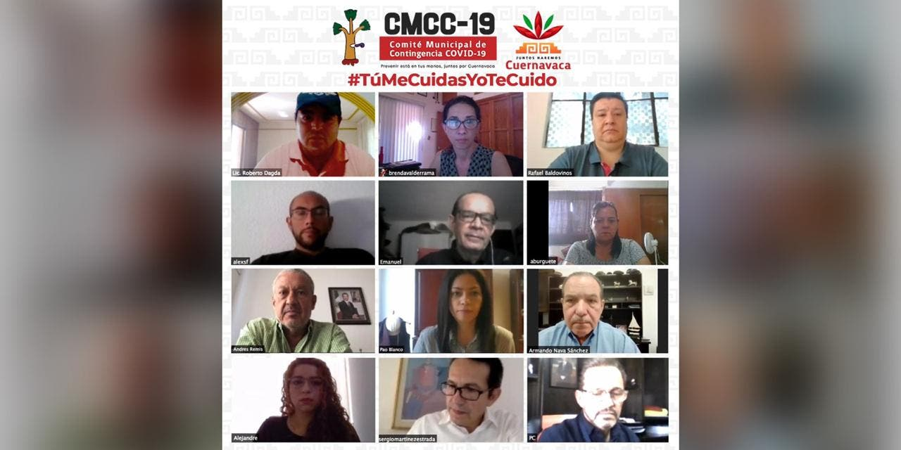 Pide CMCC-19aumentar aplicaciónde pruebas moleculares