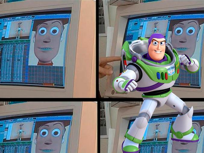 Pixar abre sus estudios (online) para enseñarte animación esta cuarentena