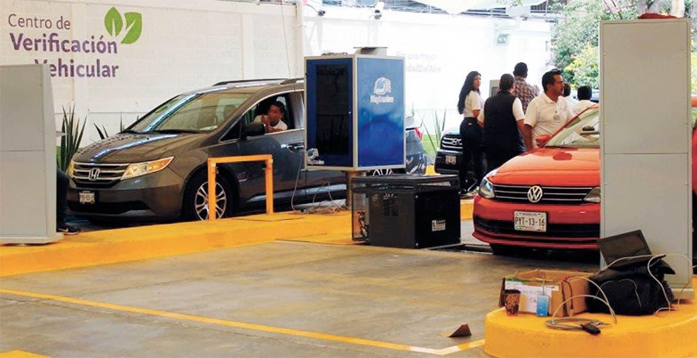 Podrás verificar tu auto en Morelos pero hasta febrero