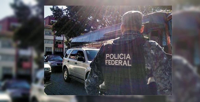 Cuernavaca es una ciudad turística, por ello, se debe reforzar la seguridad con la presencia de la Federación. Cuauhtémoc Blanco Bravo, alcalde de Cuernavaca.