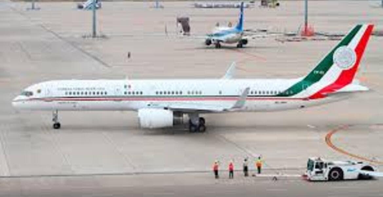 Posible rifa del avión presidencial, propuesta de AMLO