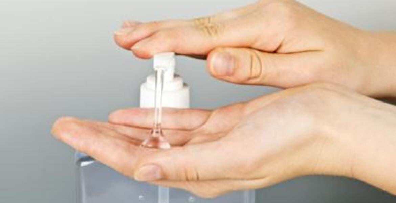 Resultado de imagen de gel antibacterial