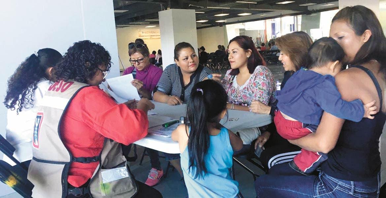 El Estado de Morelos se encuentra dentro de las entidades con mayor número de jefas de familia reportó la Encuesta Intercensal del INEGI