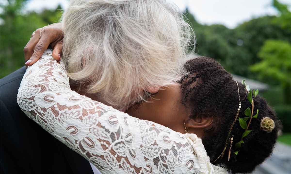 Roger Waters celebra su quinto matrimonio