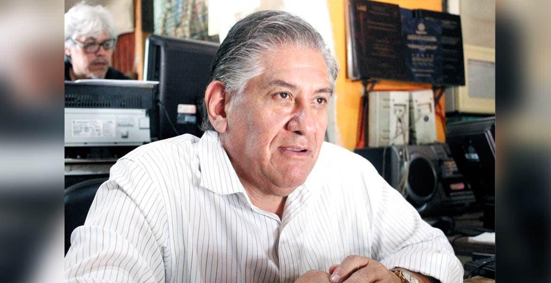 Ruben Peña - El héroe de la Torre Latino - Cuernavaca Morelos