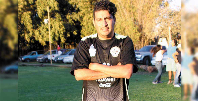 La 'Rana' Martínez dice que hoy saldrán a dar un juego sin errores para calificar a Octavos de la Copa Morelos Tecate