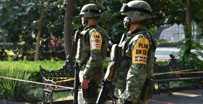 Refuerzan medidas para combatir coronavirus en Xoxocotla