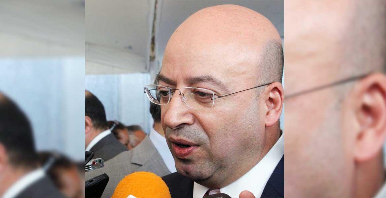 Renato Sales Heredia, comisionado Nacional